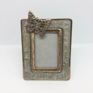 MCS Mini Butterfly Picture Frame